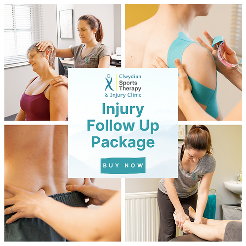 Injury Follow-Up Package