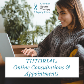 Tutorial: Online Consultations & Appointments
