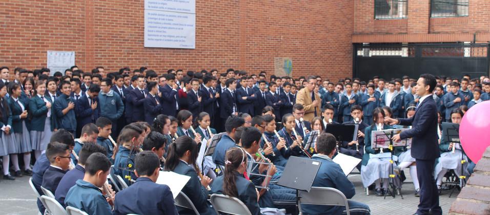 Pre-Orquesta