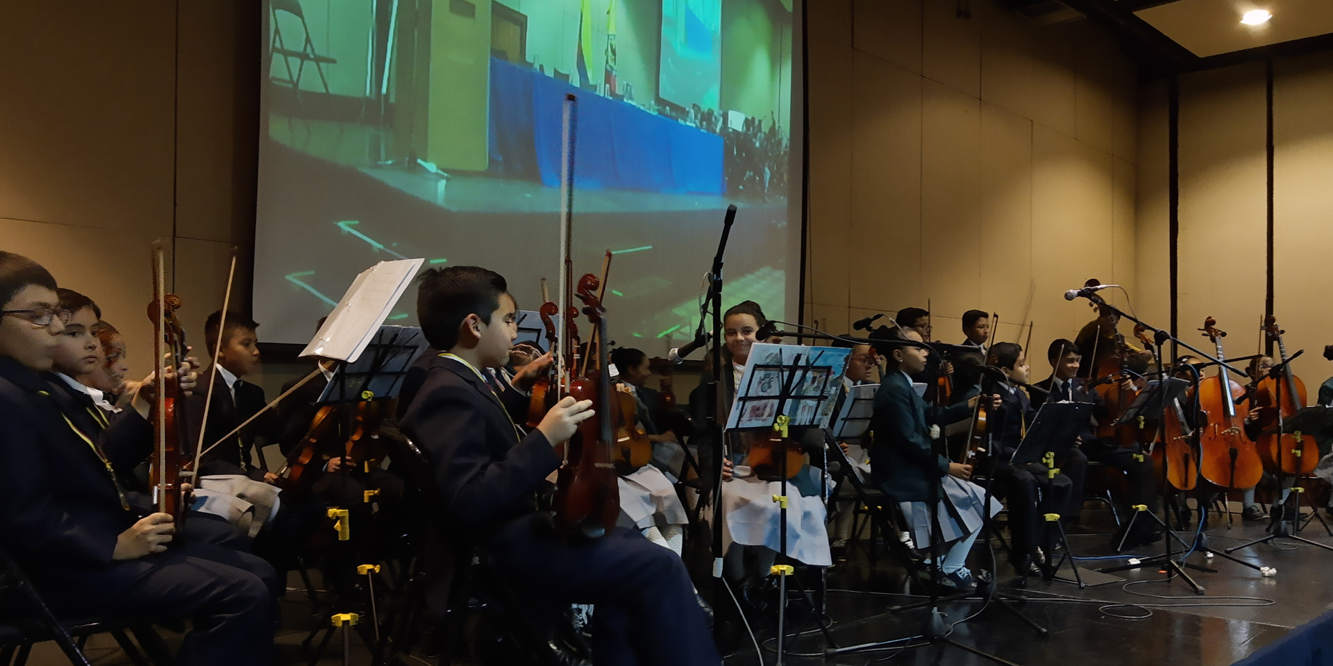 Pre-Orquesta Clausura 2019