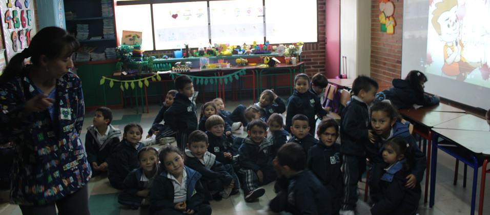 Dia de la Ciencia Preescolar