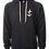 Thumbnail: Knot Norms Black Holiday Hoodie