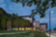 SRU-StudentUnion-ExteriorNight.jpg