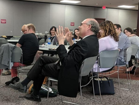 Igniting the Canon at 2019's Annual Conference