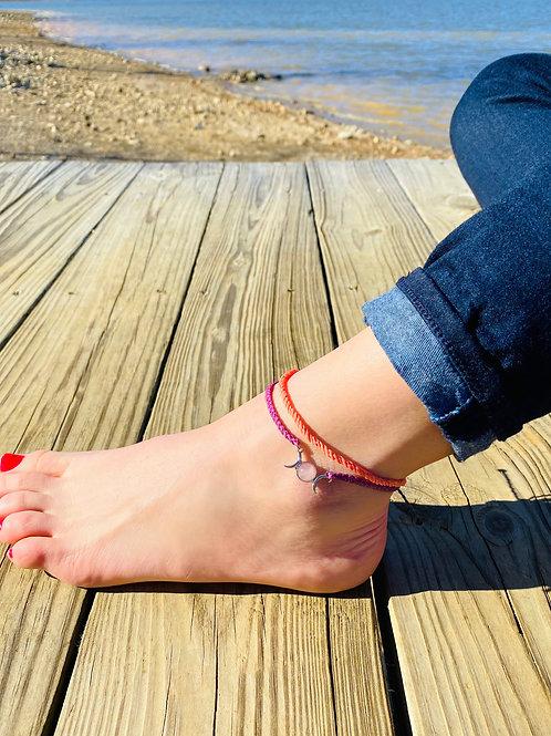 Surf ll Anklet
