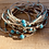 Thumbnail: Turquoise Oasis Anklet