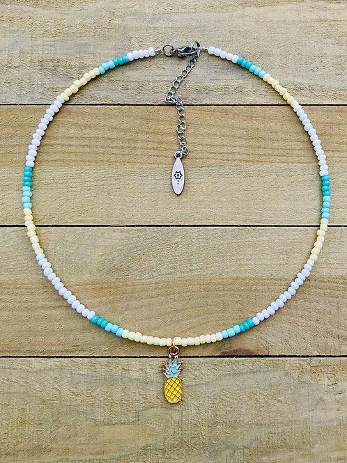 Piña Colada Necklace