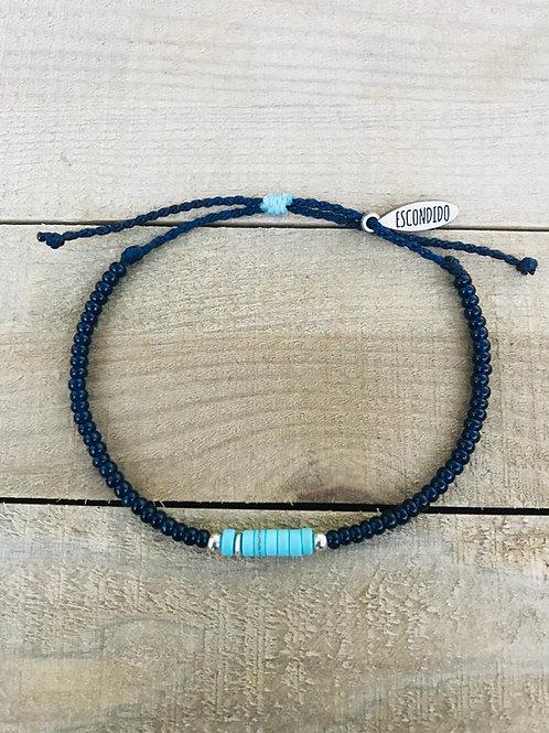 Tribu w/beads