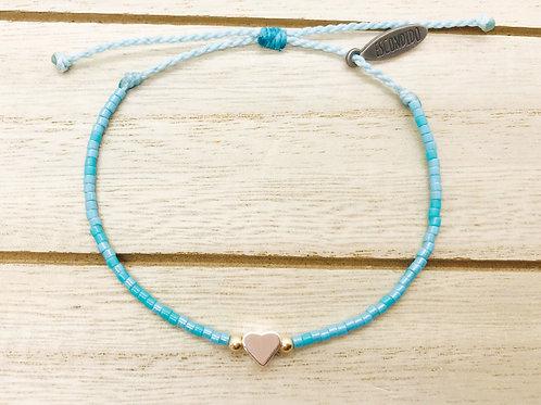 Love w/beads
