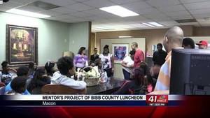 Mentors Project