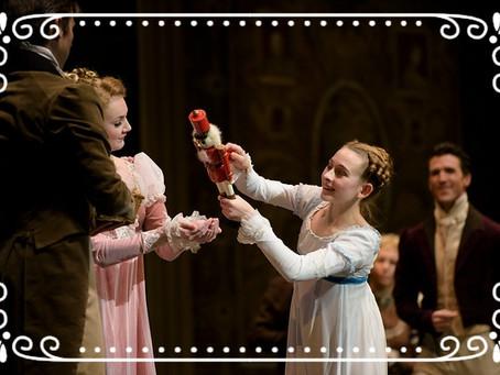 """Boston Ballet's """"The Nutracker"""""""
