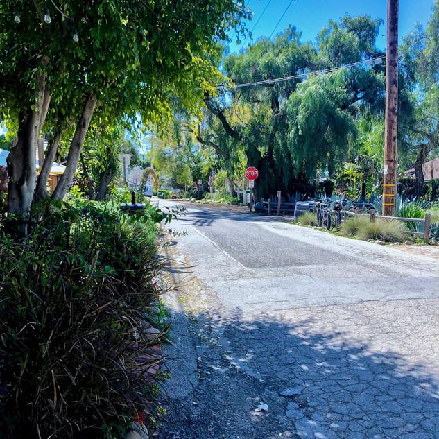 Los Rios District _ San Juan Capistrano