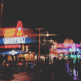 Disneyland _ Anaheim