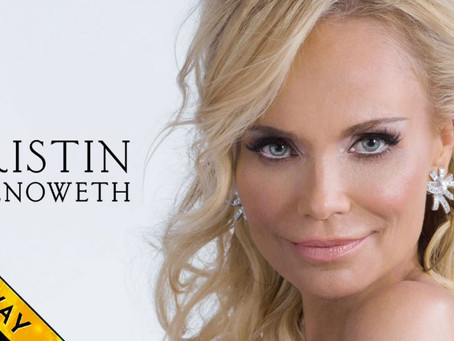 "Review: ""An Intimate Night with Kristen Chenoweth"""