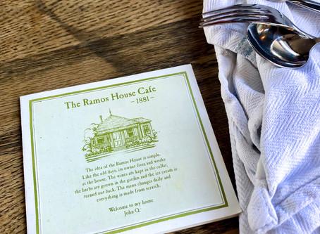 Ramos House Cafe