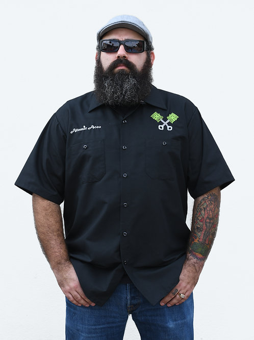 Pistiki Work Shirt