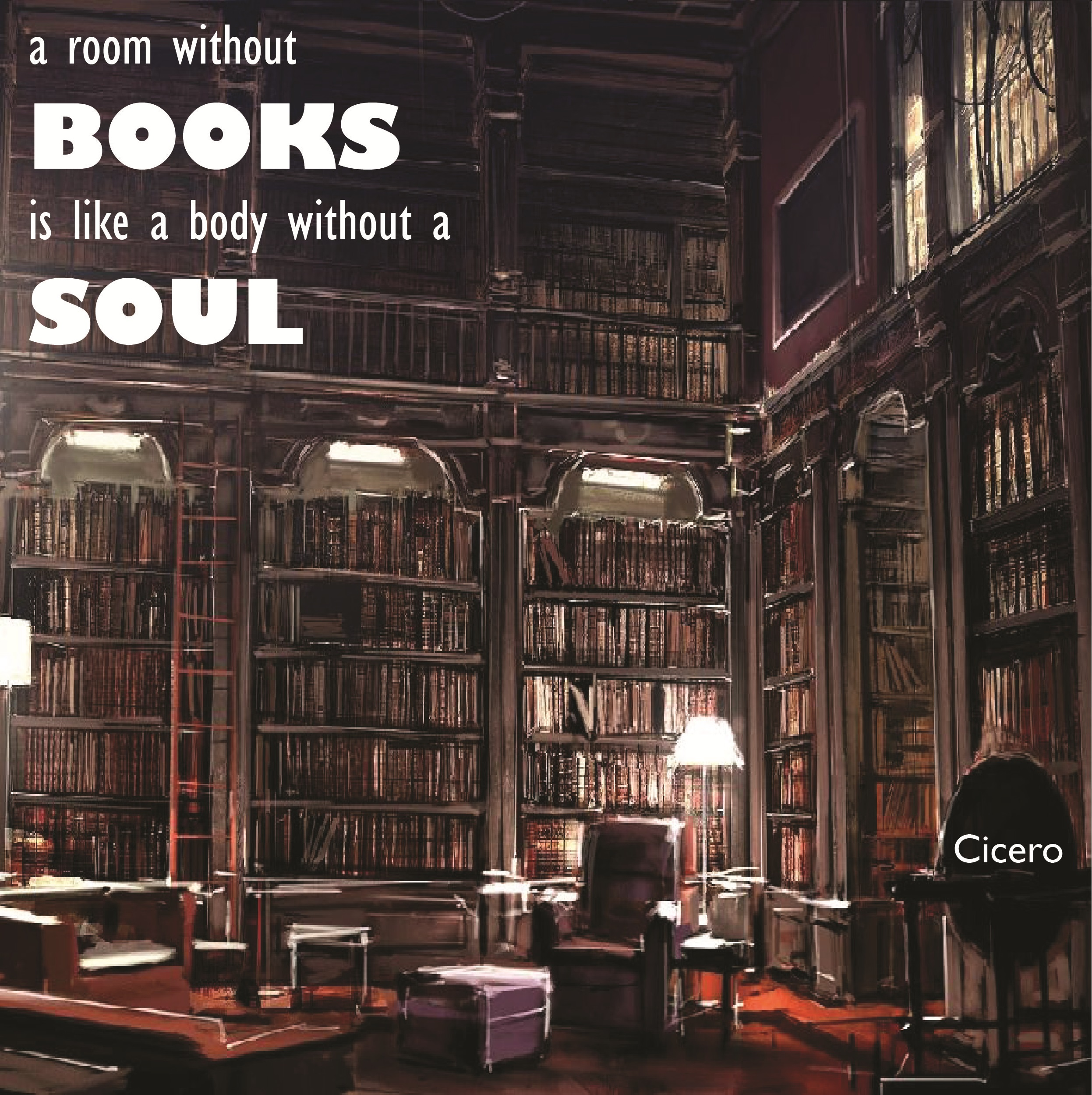 books.soul