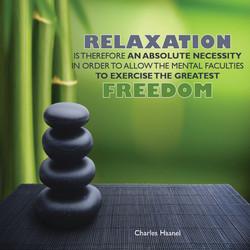 haanel.relaxation