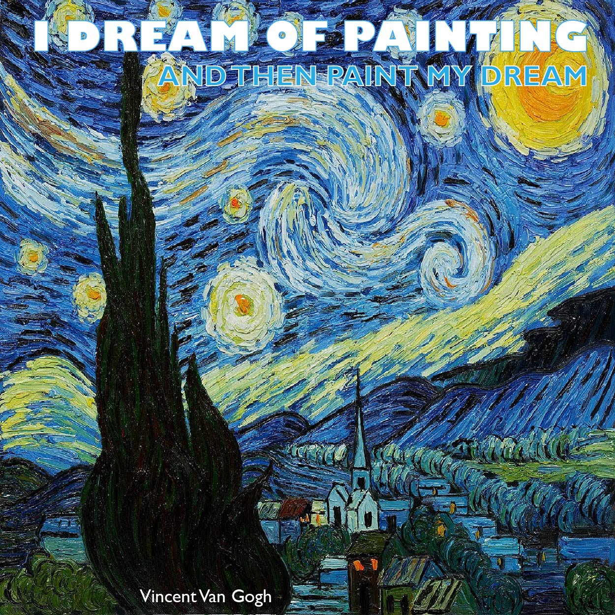vangogh.dream