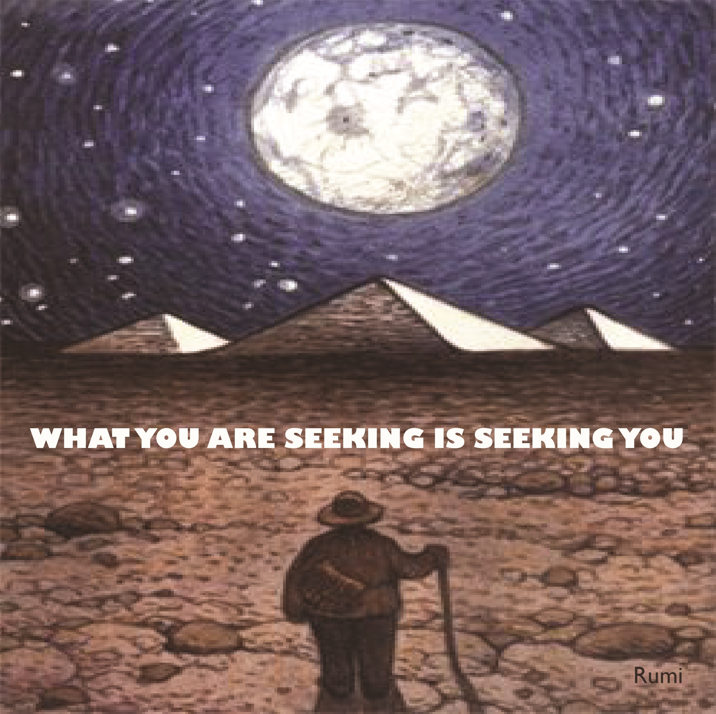 rumi.seeking