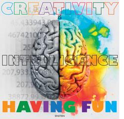einstein.creativity