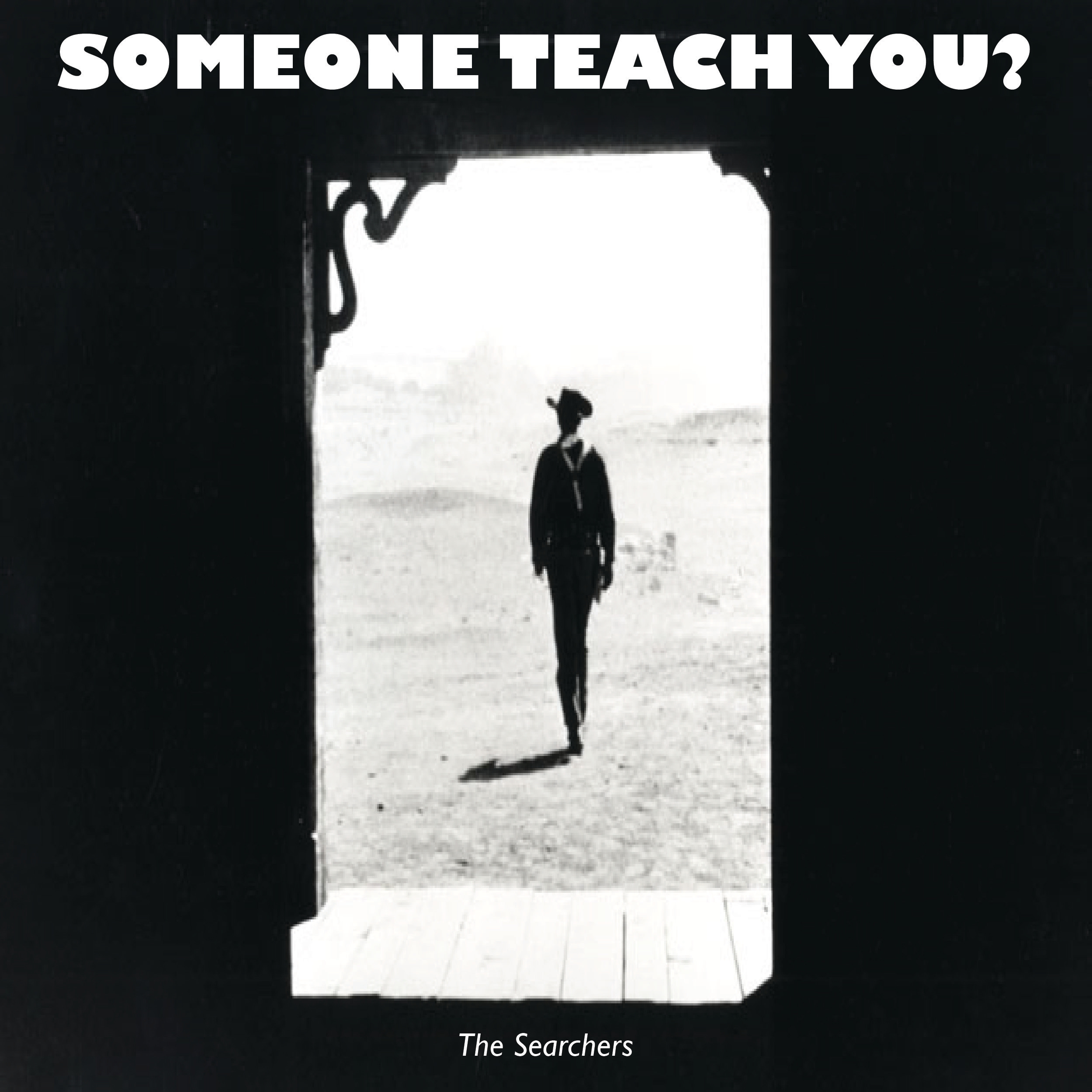 searchers.teach