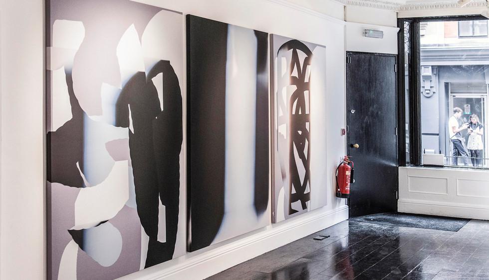 Works by Theresa Gößmann