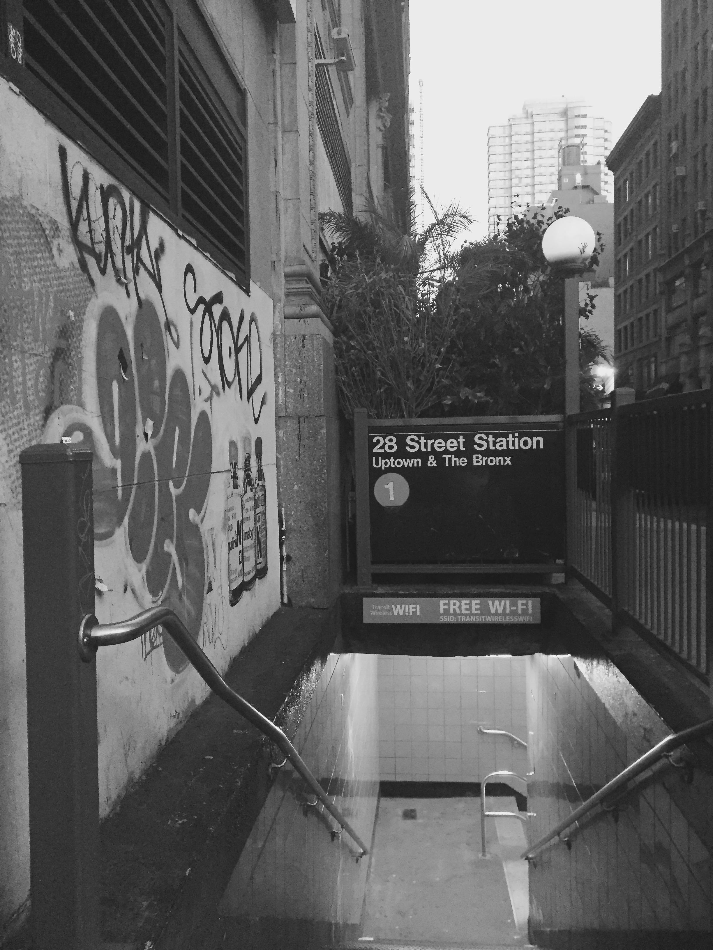 Uptown & The Bronx