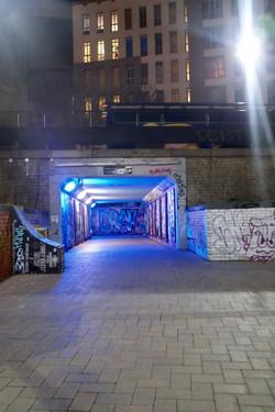 Bristol.Underground 1
