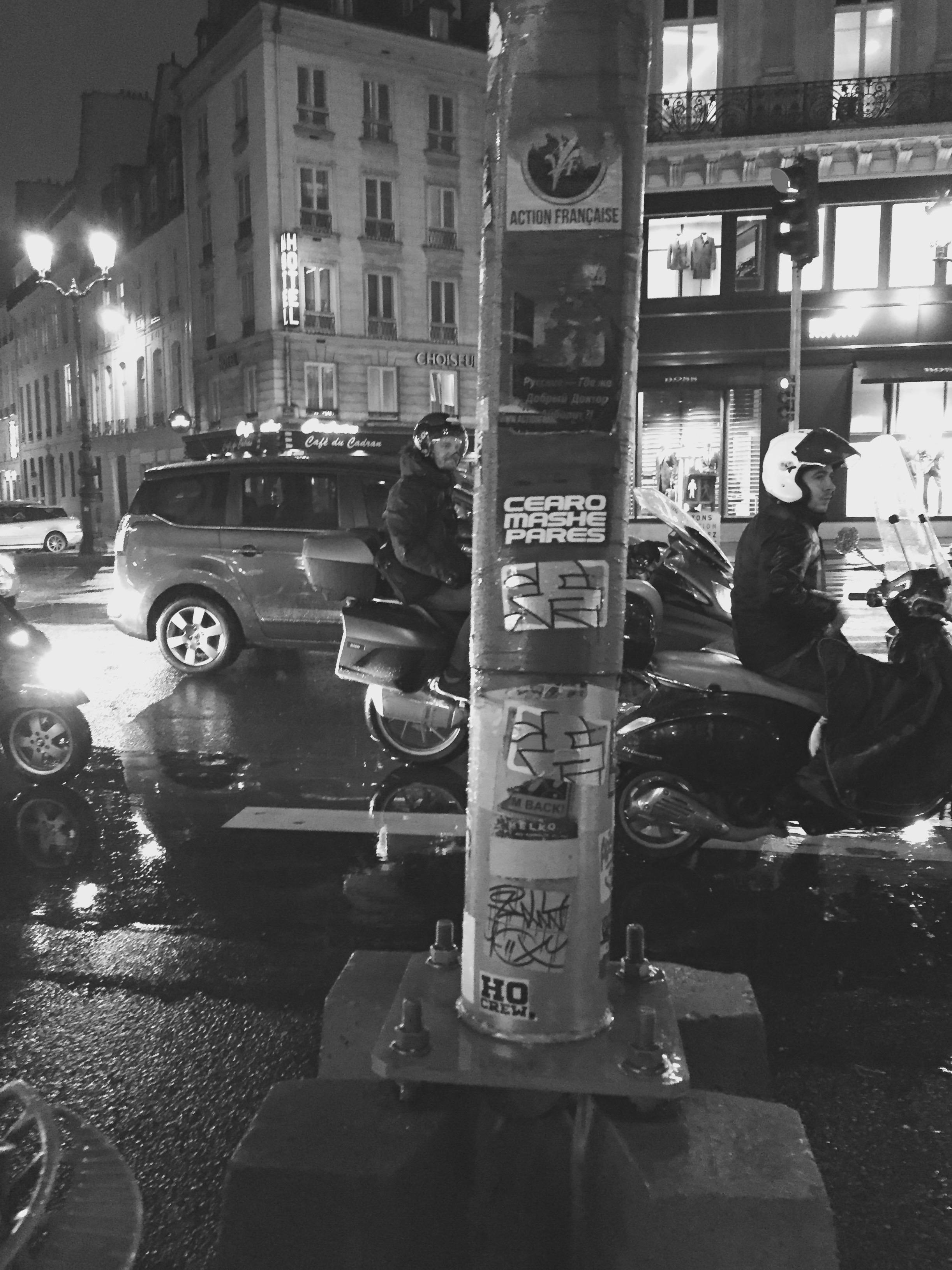 75009, Boulevard des Italiens