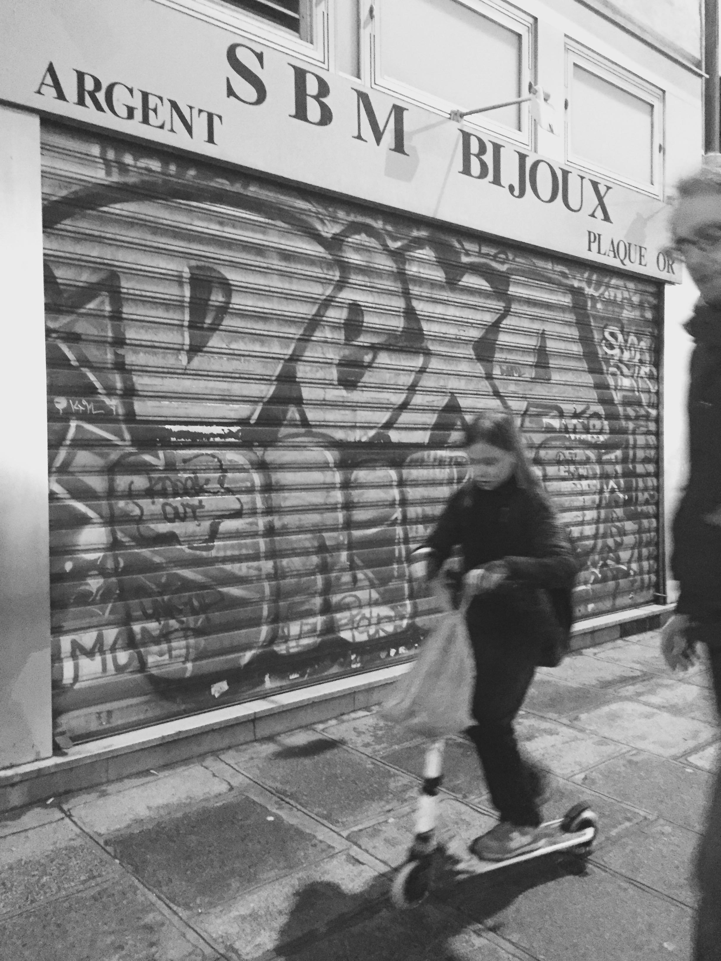 75003, Rue Réaumur