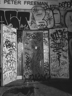 75003, Graffiti Writers Handstyle