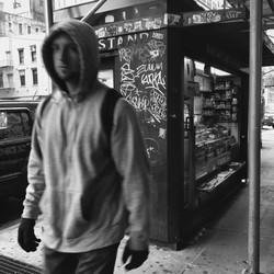 New York City Morning