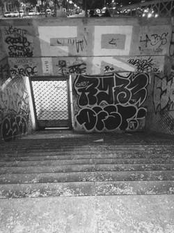75004, Abandoned Station