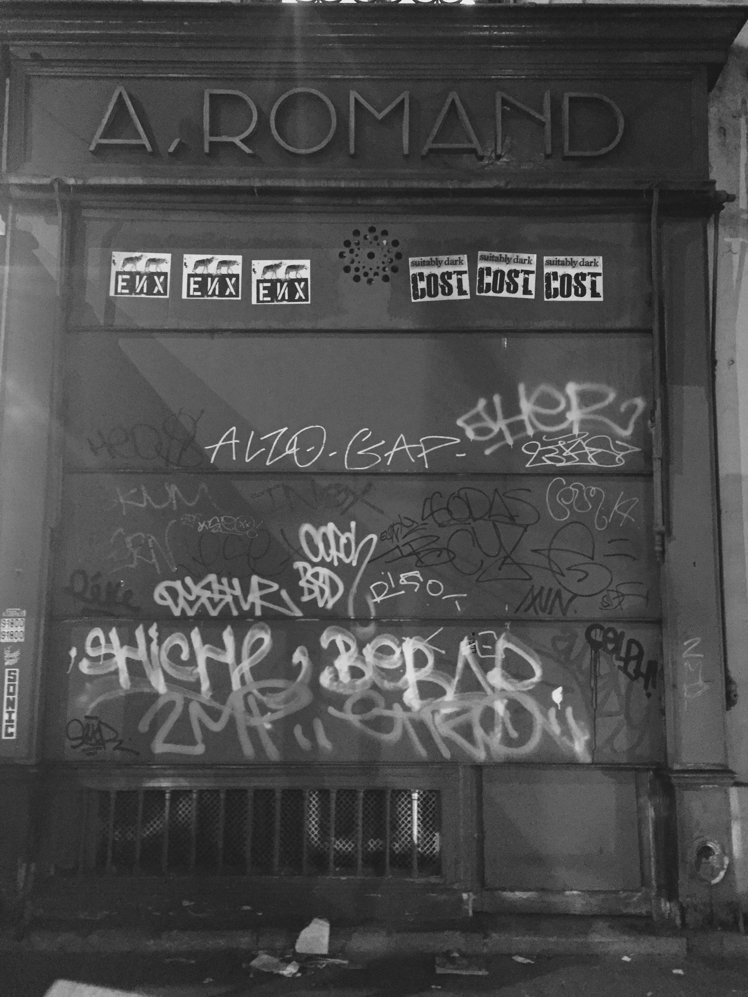 75003, Rue du Temple