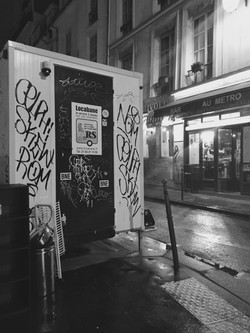 75001, Rue des Deux Boules