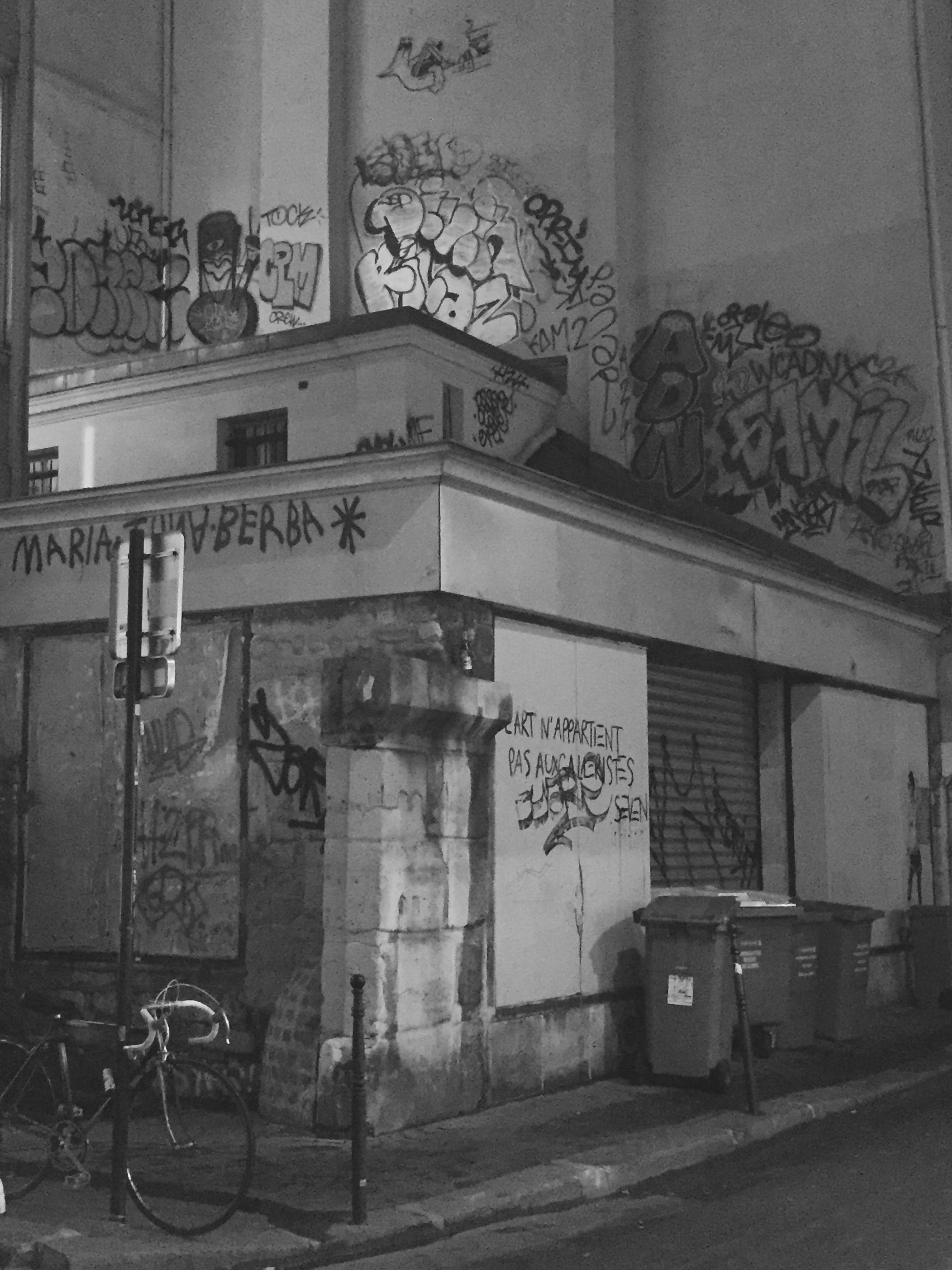 75003, Rue du Bretagne