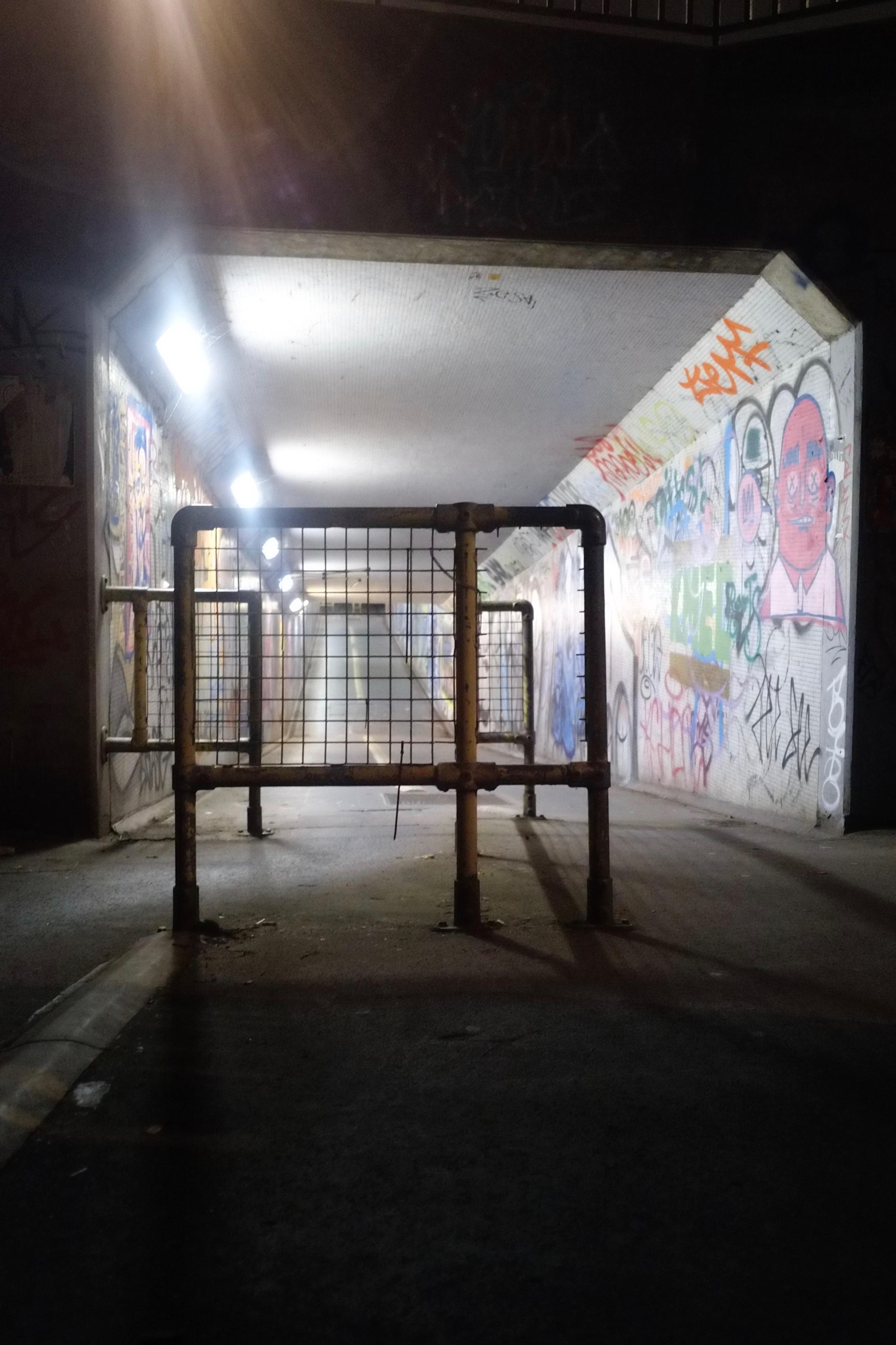 P.08.Bristol Underground 1