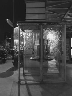 75013, Quai de la Gare