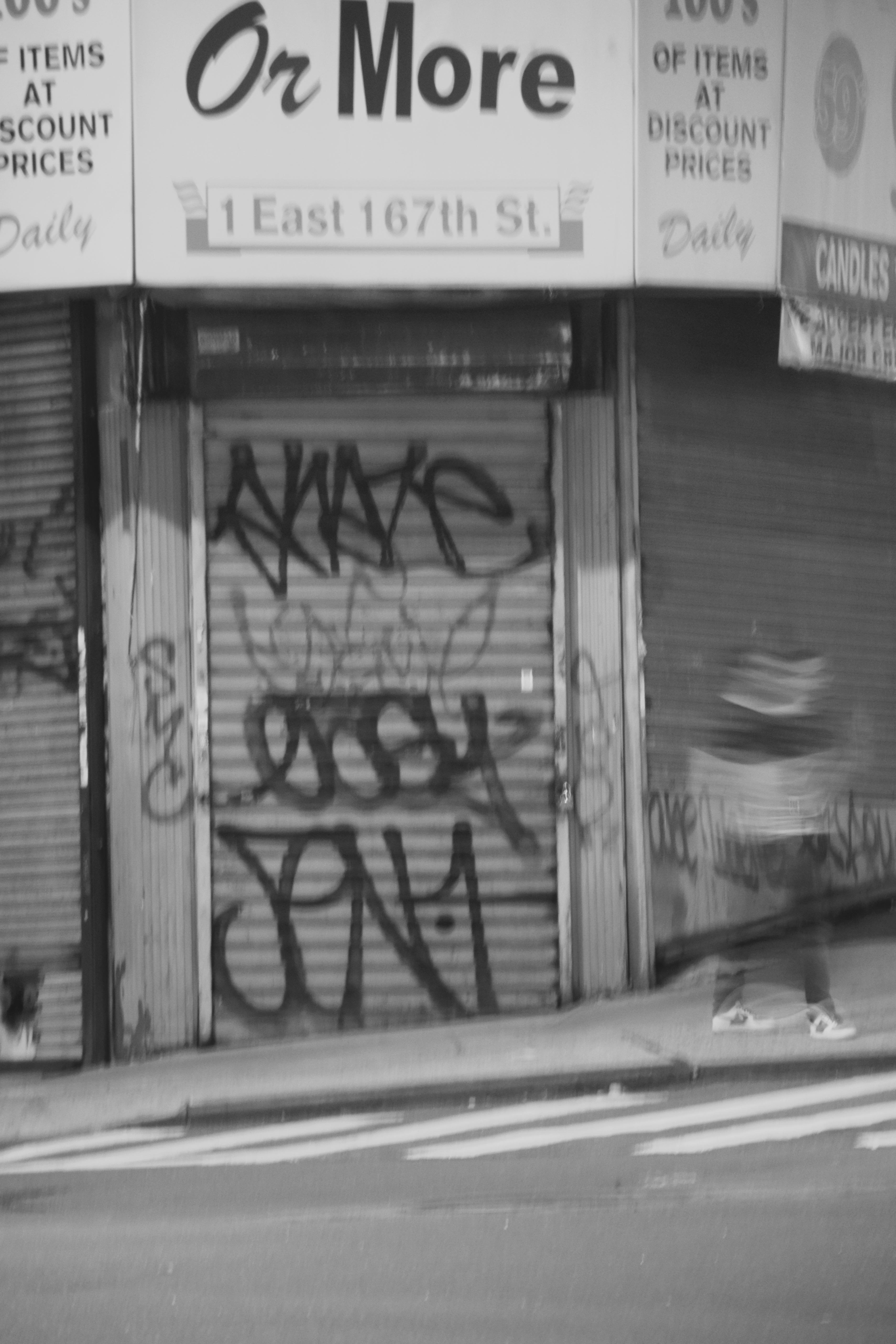 Graffiti Writers Handstyle