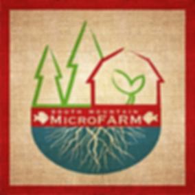 MicroFARM Logo
