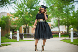 Forever Williams Photography Grad