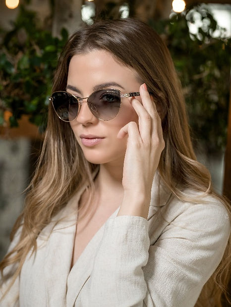 LUXURY SUNGLASSES 2021