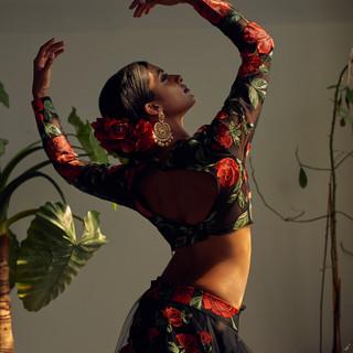 Jaineesha Makeup Artist, Mayil London, Dina Kashap London, Indy Sagoo, Blooms By Vanita