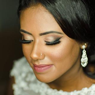 Jaineesha Makeup Artist, Optimeye, Switzerland makeup artist