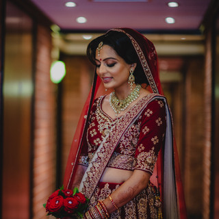 Bhavna Barratt, Jaineesha Makeup Artist, Leeds