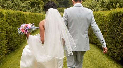 My Sister's wedding! - The Civil