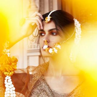 Jaineesha Makeup Artist, GND Photos, Khush Mag Blooms By Vanita