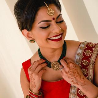 Jaineesha Makeup Artist, Nishit Parmar Photography, Stapleford Park Hotel