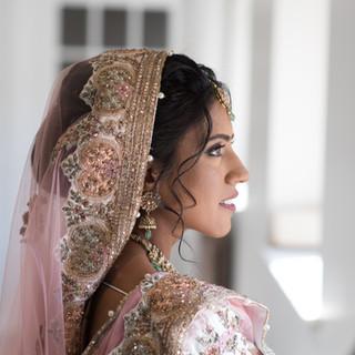 Jaineesha Makeup Artist - Love Images UK, Winstanley House, Mongas UK